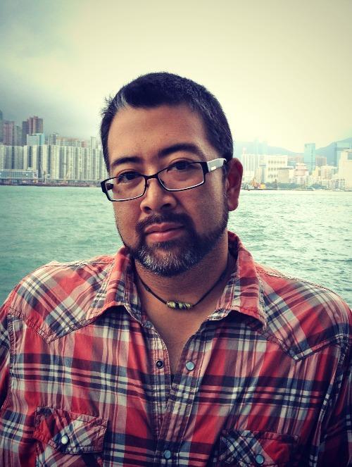 Ira Sukrungruang: An Interview