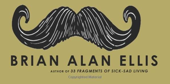 Congrats Brian Alan Ellis