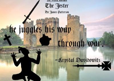 "Krystal Davidowitz reviews ""The Jester"""