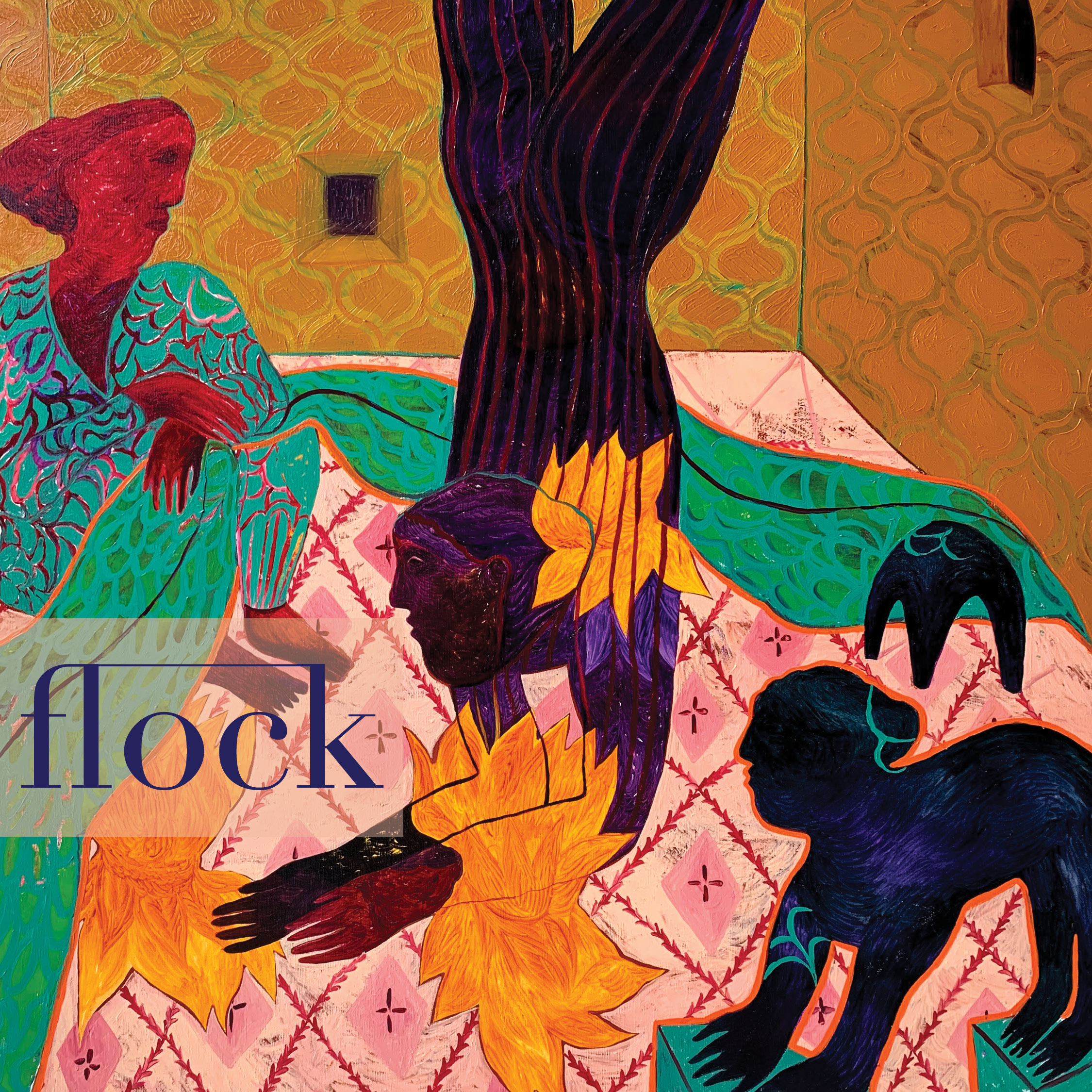 Flock 24 Cover Image
